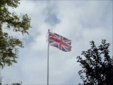 The Union Flag - The National Flag of the United Kingdom (Union Jack)