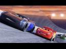 Тачки 3 / Cars 3 2017 Озвученный трейлер