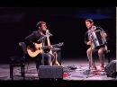Munir Hossn e João Frade live@ Vilnius - Choteado