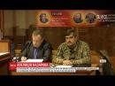 У Дніпропетровському апеляційному суді знову розглядатимуть апеляцію генерала Назарова