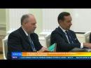 Путин пригласил аргентинского коллегу на ЧМ-2018 в Россию
