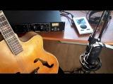 RME Babyface Pro - Audio Test