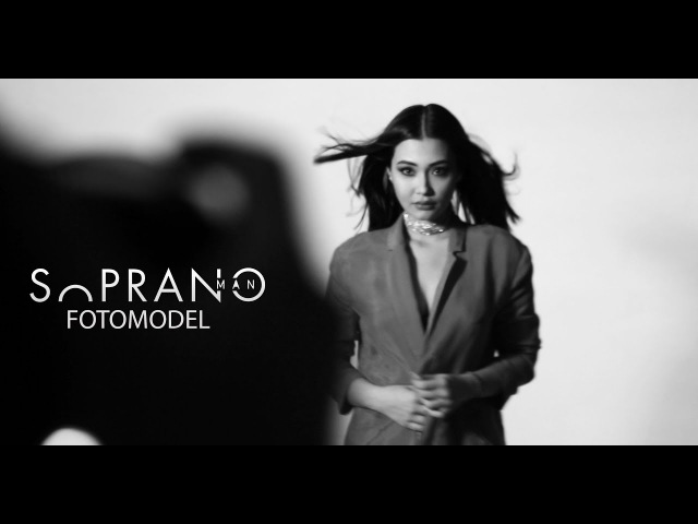 Soprano - FotoModel (Official Video 2017)