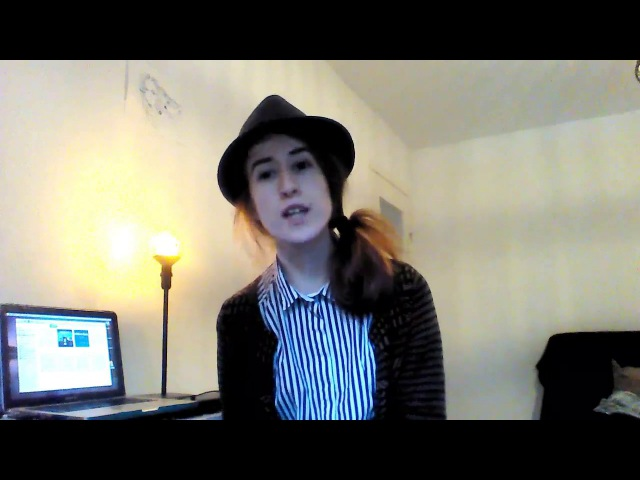 Iri Antler для Хочешь пой фрагмент Runaways by The Killers