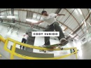 TWS Park: Cody Subido | TransWorld SKATEboarding