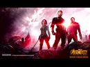 Avengers: Infinity War - Official Movie Soundtrack 1 MAIN THEME (2018) - FULL VERSION (1080p)