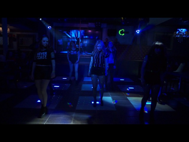 Jay Park - You Know (dance cover by Control.C)☆ K-POP PARTY by A.G.L.S. art group 9x12