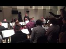 The James Morrison Jazz Academy playing Modus Operandi at The Juilliard School New York