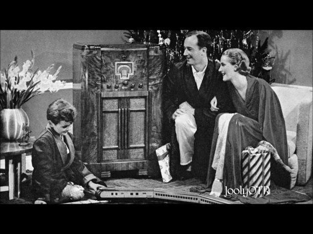 Vernon Dalhart - ''Santa Claus, That's Me!''