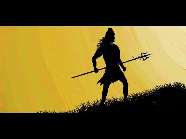 RUDRA VIBE | Namaskaratha Mantra mix | Uma mohan | Raymond Johnson