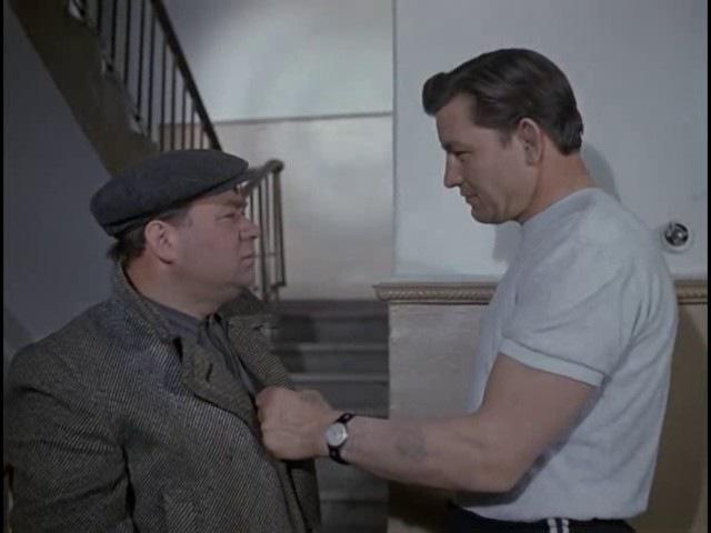 Я говорил тебе с лестницы спущу Ну вот и не обижайся