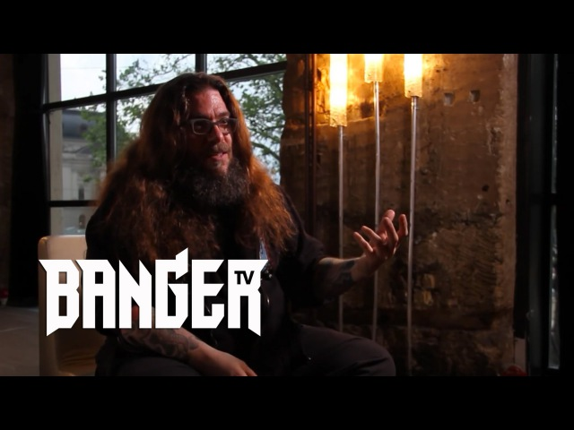 Celtic Frost's Martin Eric Ain remembers H.R. Giger | Banger Vault