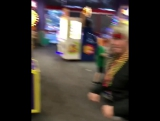 Smoked with Chuck E. Cheese for my birthday😂🎉