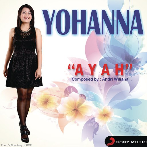 Yohanna альбом Ayah (X Factor Indonesia)