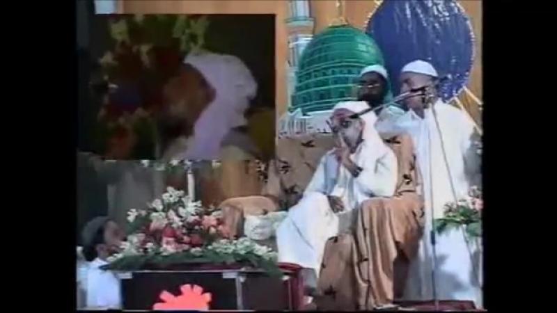 Ummati Kon by Hazart Sayedina Riaz Ahmad Gohar Shahi M A