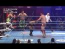 Ishikiri, Rikiya Fudo, Ryouji Sai vs. Danny Jones, Fuminori Abe, Yutaka Yoshie AJPW - Jun Akiyama Takao Omori 25th Anni.
