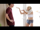 Трахнул молодую соску Hime Marie Slutty Step Sister Caught Sneaking In By Step Bro hardcore teen porno