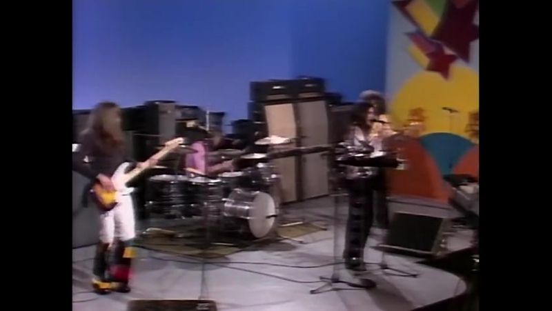 Captain Beyond - Live in Montreux 1972 Remastered (1st Gen. Copy) Original Upload