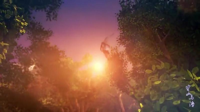 Qin's Moon_Birdsong in Hollow Valley_2