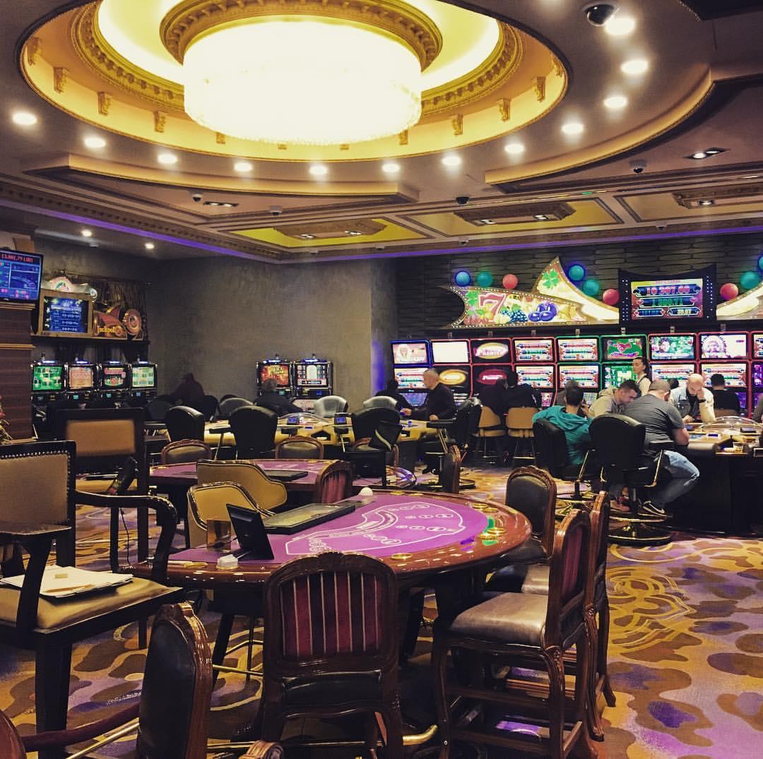 Коллекция азартных игр