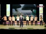 Peresvet Virtuosos choir - Борис Галкин и Хор Пересвет Виртуозы - Молитва
