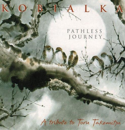 Daniel Kobialka альбом Pathless Journey