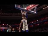 Ben Simmons | Highlights vs Hornets (3.2.18)
