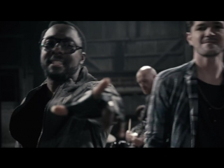 The Script Ft. Will.I.Am - Hall Of Fame - 720HD - [ VKlipe.com ].mp4