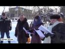 НИКОЛАЕВ СМЕЛО Это подвиг сейчас на Украине! - песенный флешмоб