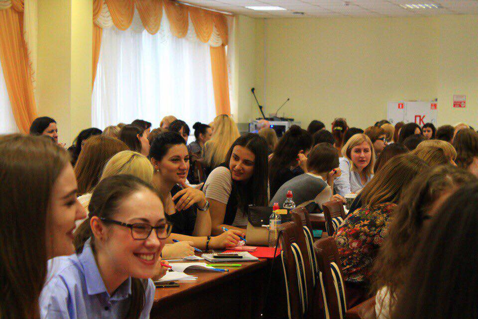 Афиша Ростов-на-Дону DonELTA Winter School 2018