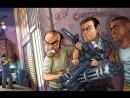 GTA 5 Поход в стриптиз ^_^