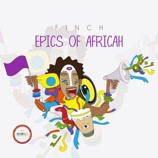 Finch альбом Epics Of Africah