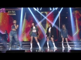 MAMAMOO – You, In My Fading Memory @ Immortal Song 2 [рус.саб]