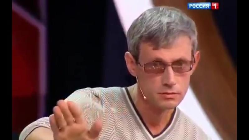 [okololeto] Ирина Сычева в программе 'Прямой эфир' 16 10 15 ВСя ПРАВДА