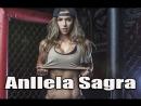 Anllela Sagra Colombian Fitness Model FemaleFitnessReset