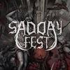 SaDday Fest2(deathcore,metalcore)