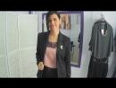 Новогодняя капсула (комплект) SENTIMENT | Женская одежда в Омске