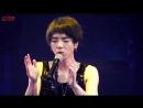 【For Forever】(Edited Live MV 高清饭拍混剪版) Chenyu Hua Mars Concert Tour 2016 Shenzhen华晨宇2016火星演唱会深圳站 (1)