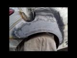 Ремонт Chevrolet Cruze.