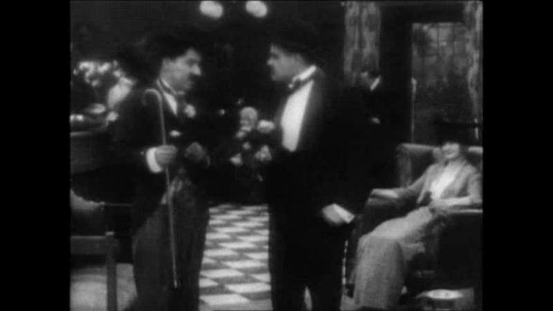 1914-02-08 - Необыкновенно затруднительное положение Мэйбл (Mabel's Strange Predicament)