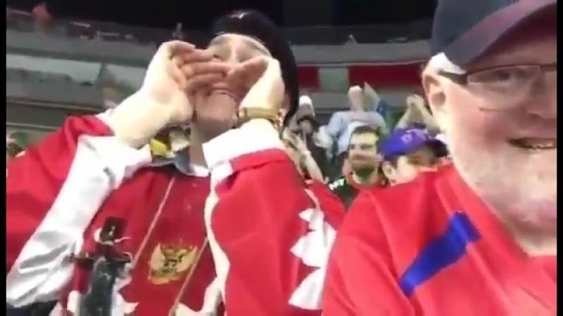 Представитель великой культурной державы на Олимпиаде-2018