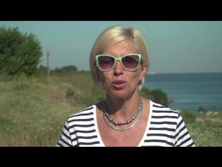 Обращение Алены Свиридовой к участникам конкурса