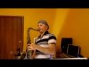 Монтаж ролика для музыканта и прекрасного саксофониста Игоря Бытко