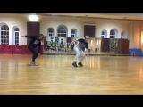J Lo-Love Dont Cost a Thing Jazz Funk choreography by Margarita Sunshine