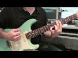 Jam Track Central - Harmonic Soloing Masterclass Part 3 (Between The Lines Complete Breakdown)