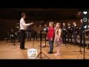 В Московском международном Доме музыки проходит VIII Рождественский фестиваль