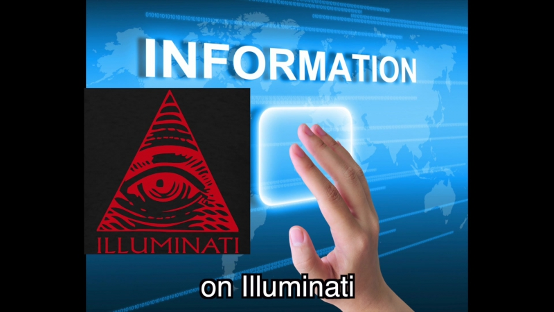 Rucka Rucka Ali ~ Im in the Illuminati (Shape of You PARODY)