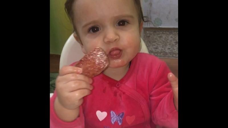 Алекса ,9 месяцев