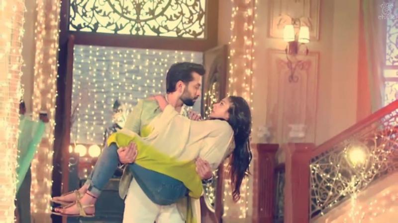 O Jaana - Ishqbaaz - Shivaay e Anika