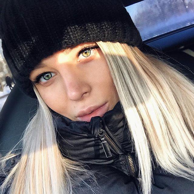 Диана Запуниди | Москва